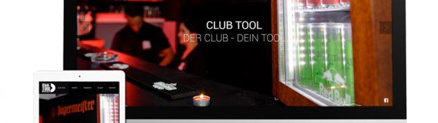 Club Tool