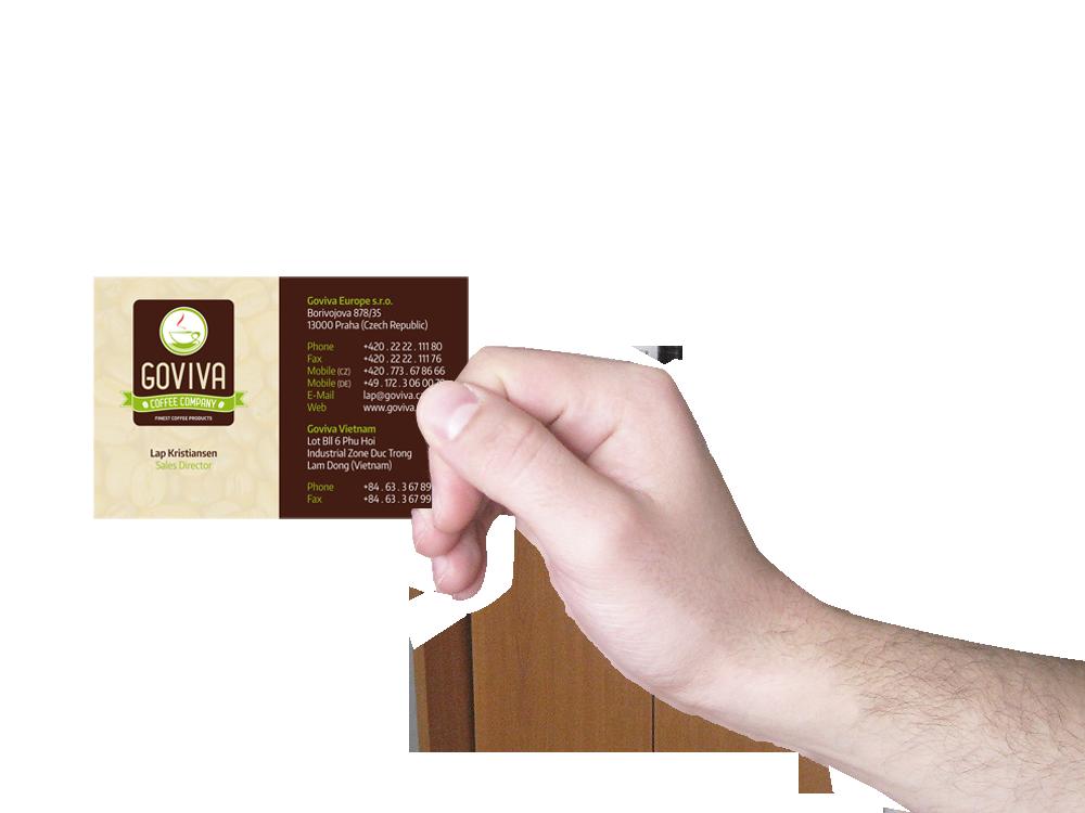 Goviva - Coffee Company