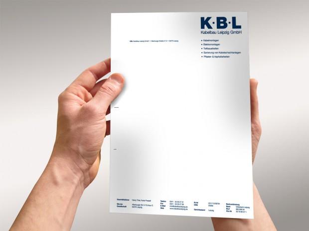 KBL Kabelbau Leipzig